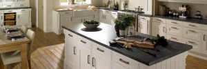 Kitchen Design & Fitting Services