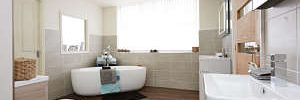 Bathroom Design, Supply & Fit