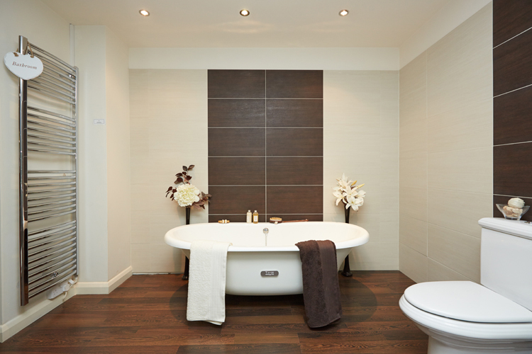 bathroom showroom bingley near bradford
