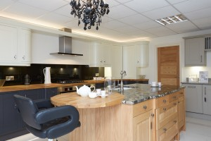 Kitchen Showrooms Bingley