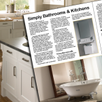 kitchen showrooms launch Bingley Hub article