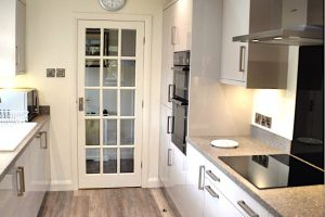 Galley Kitchen – Eldwick Bingley