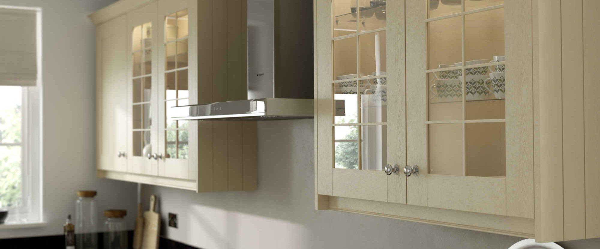 premium quality kitchens