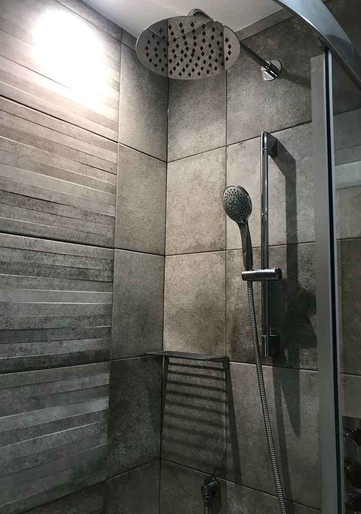 shower in fitted bathroom2 skipton