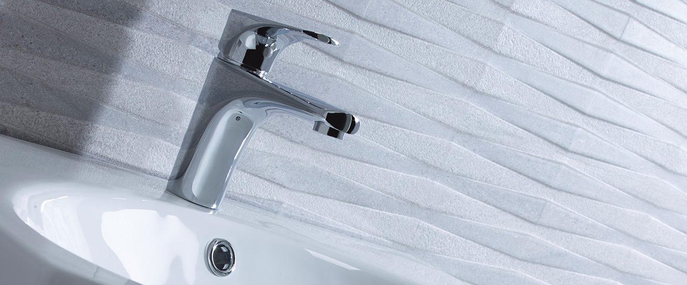 The Tavistock bathroom range available at Janus Interiors Bingley