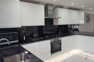 float effect kitchen bingley