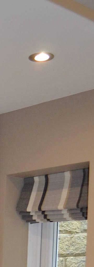 bedroom ceiling downlight