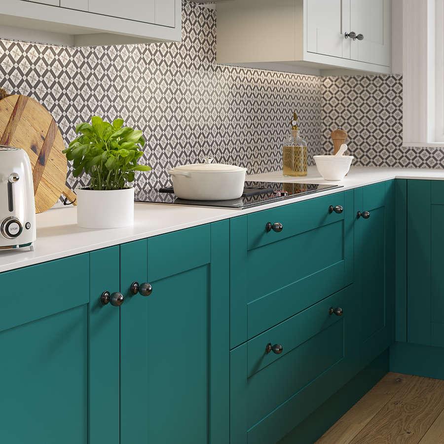 Sheraton Kitchens At Janus Interiors Bingley A Trusted