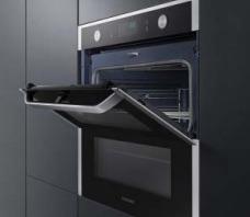 Samsung Flex Cook Dual Oven