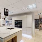 Sheraton kitchens virtual showroom